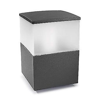 1 Lumière Petite Lumière Extérieure Lumière Urban Grey IP54, E27