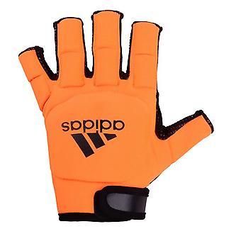 adidas Field Hockey OD Hand Guard Handske Skydd Orange