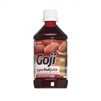 Aloe Pura - Goji Juice with Oxy3 500ml