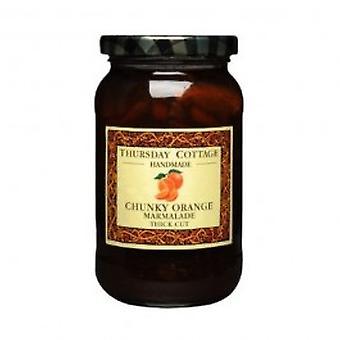 Thursday Cottage - Chunky Orange Marmalade 454 g