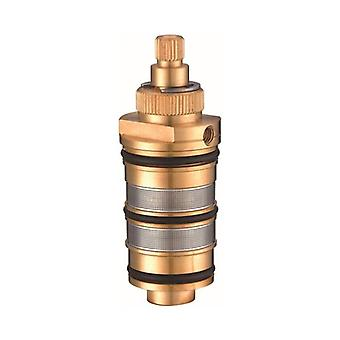 Thermostatic Valve Faucet Cartridge - Bath  Mixing Water Temperature Tap Shower