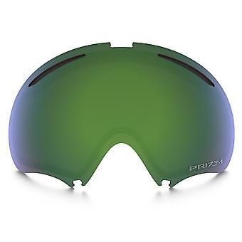 Oakley A-Frame 2.0 Snow Replacement Lens - Prizm Jade Iridium