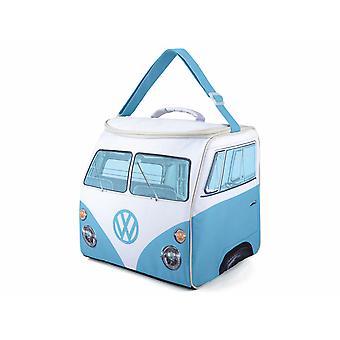 Wilton Bradley VW Cooler Bag Mare Dove Blue OLO185-BL