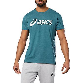 ASICS Camiseta Con logotipo deportivo