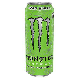 *Paradiso* Monster Ultra Paradise 500ml x 12 PMP