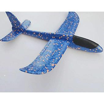 36~48cm Aircraft Flying Glider Toy For Outdoor Game -  Hand Throw Flying Glider
