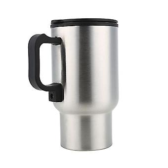 Tea Cup Geïsoleerde Auto Therm Therm Thermos verwarmde ketel