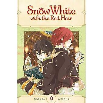 Schneewittchen mit den roten Haaren Vol 9 Volume 9