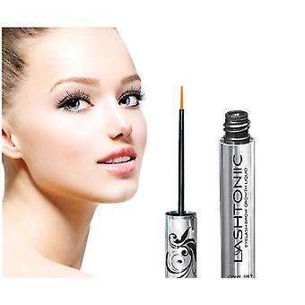 Serum For Eyelashes Growth With Natural Extracts