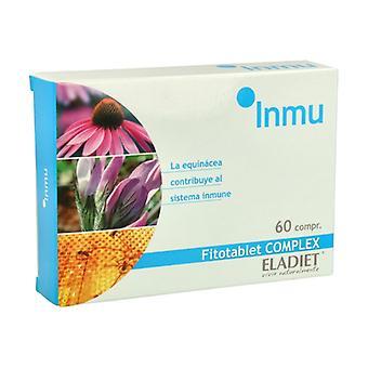 Fytotablet Complex Inmu 60 tabletter