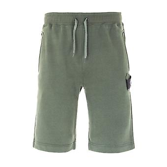 MA.Strum Core Sweat Shorts - Oil Slick