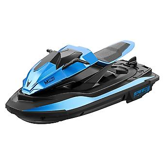 Motorcycle Double Motor Two Speed Vehicle, Rc Boat, Remote Control Models,