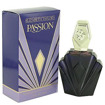PASSION by Elizabeth Taylor Eau De Toilette Spray 2.5 oz / 75 ml (Women)