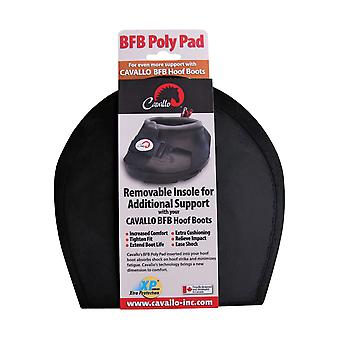 Cavallo Big Foot Horse Boot Protection Pad