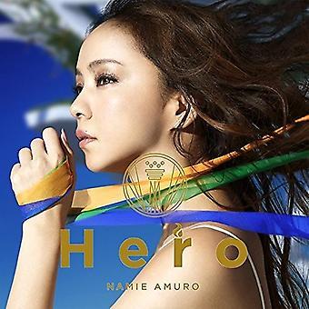Namie Amuro - Hero [CD] USA import