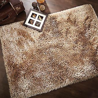 Dywany Shaggy perła w kremie