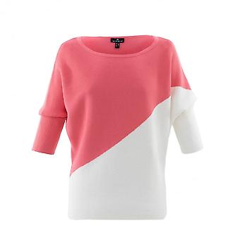 MARBLE Marble Pink Sweater 6108