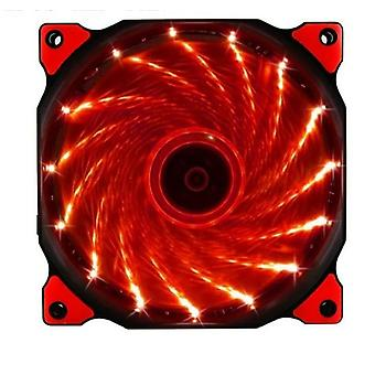 Ultra Silent Led Cooling Fan Radiator