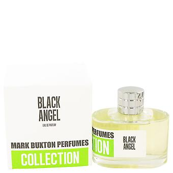 Black Angel Eau De Parfum Spray (Unisex) By Mark Buxton 3.4 oz Eau De Parfum Spray