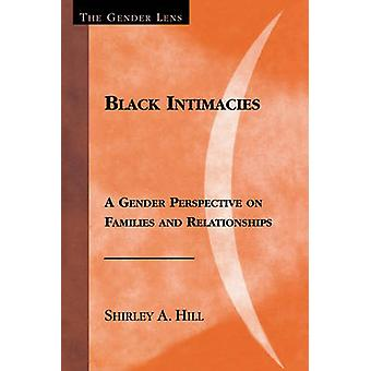 Mustat intiimiys - Sukupuolinäkökulma perheisiin ja suhteisiin