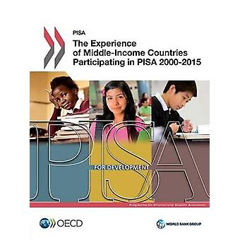 The experience of middle-income countries participating in PISA 2000-