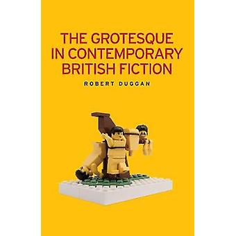 The grotesque in contemporary British fiction  Disability History