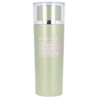 M2 Beauté Oil Free Facial Make Up Remover 150 ml