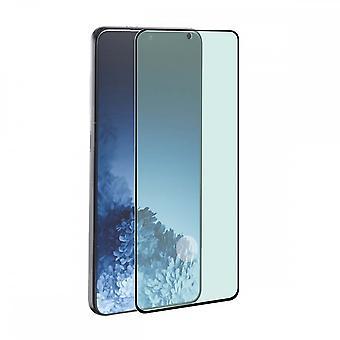Proteção de tela de vidro molhado para Samsung Galaxy S21 5g Tiger Glass Plus