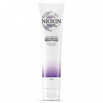 Nioxin Tratamiento intensivo Reparación profunda Haarmaske 150 ml