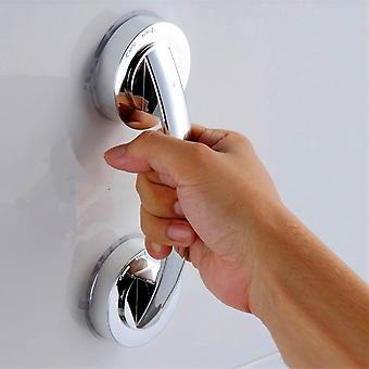 Kúpeľňa Sací pohár Rukoväť Grab Bar pre sprchu bezpečnosť