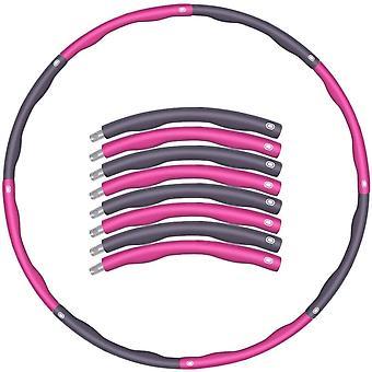 Wokex Fitness Hula Hoop, Verwendet fr.