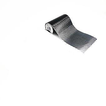 nano karbonfiber bil klistremerke, diy lim protector stripe