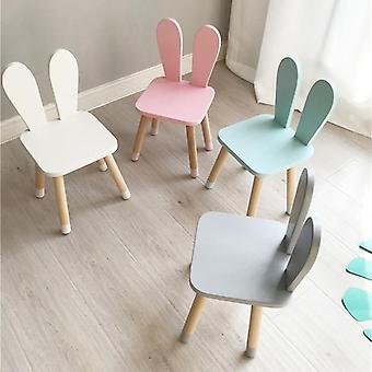 Hot Nordic Style Holz Schreibtisch Stuhl