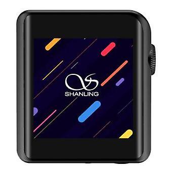 32bit / 384kHz Bluetooth LDAC DSD MP3 FALC Tragbar