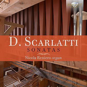 Sonatas [CD] USA import