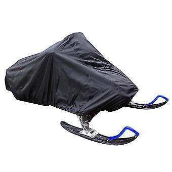 スノーモービルカバートレーラーそりカバー防水防塵UV保護