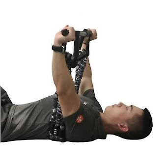Bench Press Rally Bench Press Artifact Push-up Bracket Chest Muscle Trainer Fitness Equipment