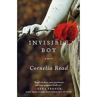 Invisible Boy by Cornelia Read