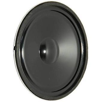Visaton K 50 FLS - 8 Ohm Mini speaker