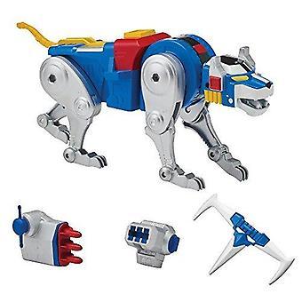 Classic Combining Blue Lion Action Figure