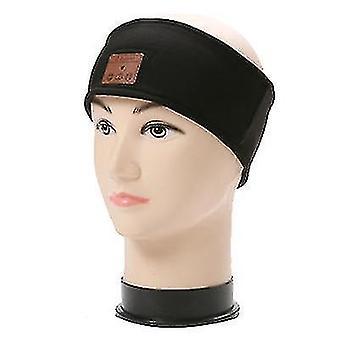 Wireless bluetooth headband, outdoor sports headband