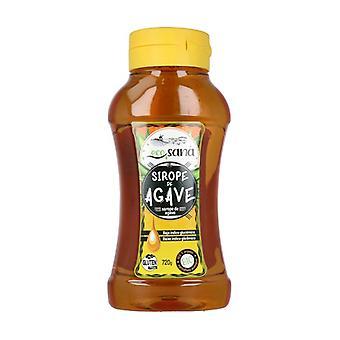 Organic Agave Syrup 500 ml