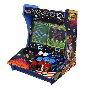 Arcade Machine Table Bartop Retro Assembled Gaming Cabinet Pandora 5S 1299 Games