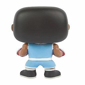 Funko Pop, mitä sinä teet? Vinyl Street Fighter Balrog hahmo