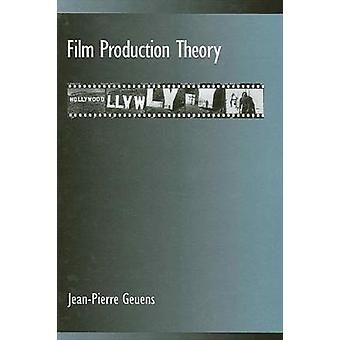 Film productie theorie