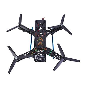 1 زوج 6030 ألياف الكربون 3 شفرة المراوح الدعائم Cw Ccw لQuadcopter