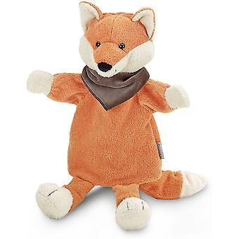 Hand Puppet Fox,hand Puppet Fox, Orange
