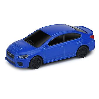 Official Subaru Impreza WRX Car USB Memory Stick 16Gb - Blue