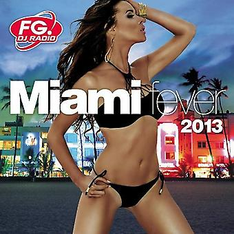 Miami koorts 2013 - Miami koorts 2013 [CD] USA import
