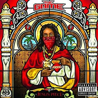Game - Jesus Piece-Deluxe Edition [CD] USA import